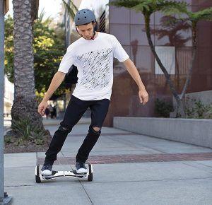 hoverboard hinta