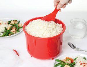 hyvä riisinkeitin