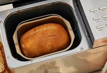 leipäkone reseptit