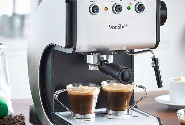 espressokone